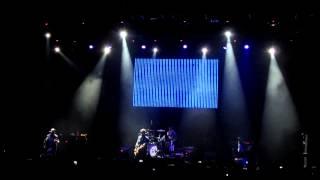 PARASITO - MOLOTOV EN CHILE 2012