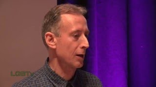 Peter Tatchell Lecture 2016