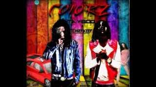 Chief Keef - Colors Clean