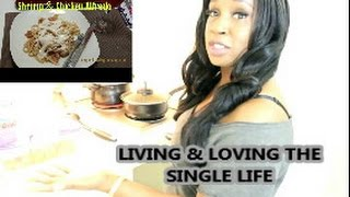 Living and Loving The single life