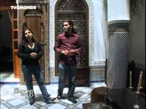 Maisons du Sud : Maroc  Fes 1