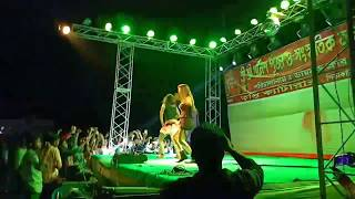 💖💖New stage program 2018💖💖new dance hungama💞💞o sona chandar kona💝💝