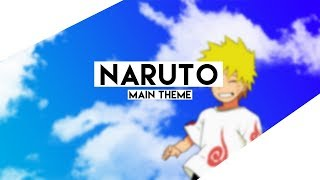Naruto Main Theme (Hip Hop Remix)