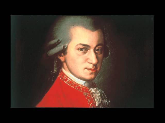 Video oficial de Mozart Requiem in D Minor Complete