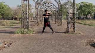 Bryan Petipet Choreography | Superman by Robin Thicke