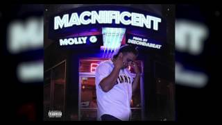 """MOLLY G - """"Macnificent"""" (AUDIO)"""
