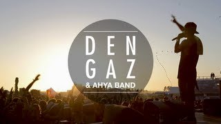 Dengaz - Meo Sudoeste (AHYA Tour '13)