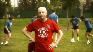 Basic Soccerball Techniques | Brad Bobley's Soccer Camp