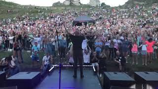 Pudzian Band - Koncert Zamek Olsztyn 2018 width=