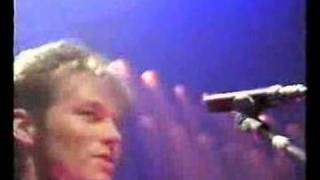 Cutting Crew - Died In Your Arms (TOTP)