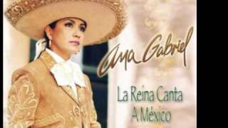 Ana Gabriel & Vicente Fernandez - Que nos Sucedio