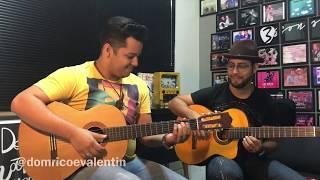 Dom Rico e Valentin (COVER) De igual pra igual
