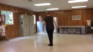 TWISTING Line Dance - Teach Only