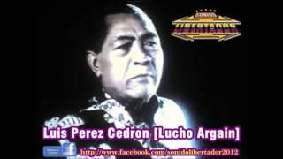 SEPARACION - LUCHO PEREZ ARGAIN - SONIDO LIBERTADOR DE ARGENTINA