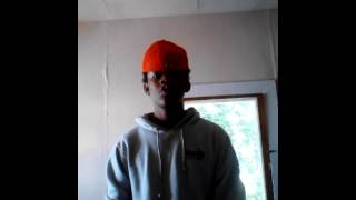 Omarion (im tryna)..cover
