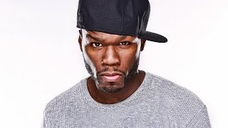8 Things You Didn't Know About 50 Cent