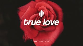 True Love - Romantic Piano Instrumental - R&B Beat ( Prod. Monster Tracks )