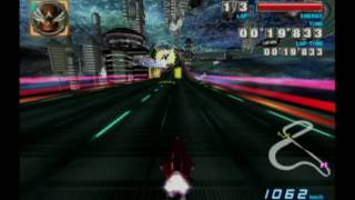 F-Zero GX Unleashed - MCTR with King Meteor - 56''509