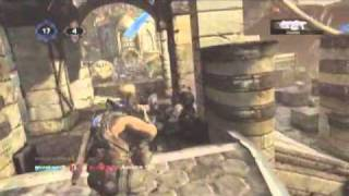 Gears of War 3 Another Way to Die