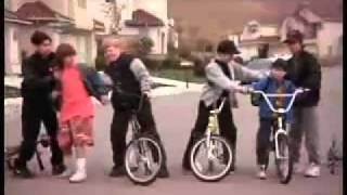 "3 Ninjas (1992) Deleted Scene: ""Show Off!"""
