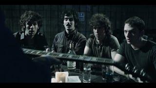 """MARISCAL """"Tocarte un rato"""" (Video Oficial)"""