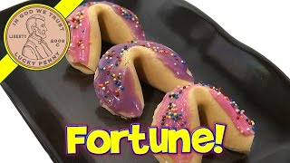 Fortune Cookie Maker, Moose Toys - How to Write, Create and Decorate Fortune Cookies! width=