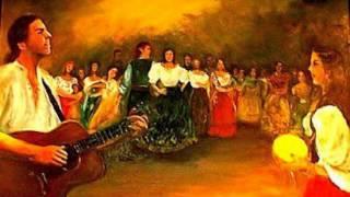 Grupo Encanto Cigano - Betchari