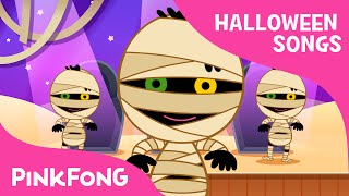 Spooky Pooky | Halloween Songs | PINKFONG Songs for Children