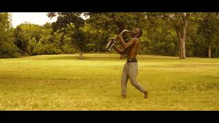 Ore Sax - Assurance Cover (Official Video)