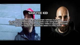 MUNDO SEGUNDO & SAM THE KID - TAMBÉM FAZ PARTE [LETRA]