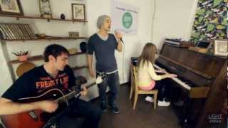 30 Seconds to Mars - Hurricane (russian cover)
