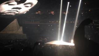 Jesus Walks -Yeezus Tour - United Center ,Chicago, IL