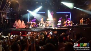 """Guia Gerais - Caldas Country Show 2014 - Luan Santana """"Um Brinde ao Nosso Amor"""" - 15 NOV 2014"""