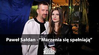 """Paweł Sałdan """"Marzenia się spełniają"""" (Disco-Polo.info)"""