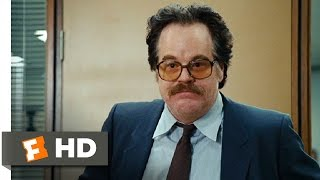 Charlie Wilson's War (1/9) Movie CLIP - Another Broken Window (2007) HD