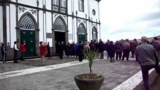 Azores - São Miguel - Romeiros.wmv