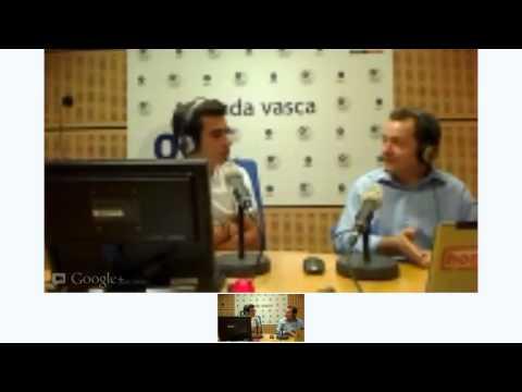 Desde la radio con Piedradetoque.es