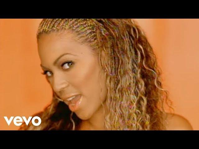 Videoclip oficial de 'Say My Name', de Destiny's Child.