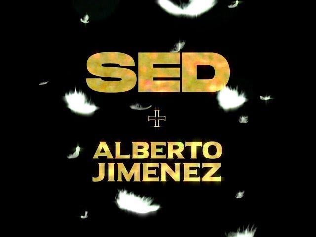 Paso Vital - SED + Alberto Jiménez (Miss Caffeina)