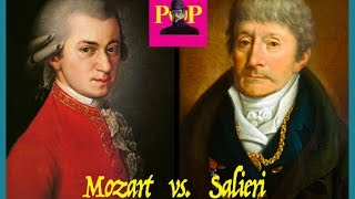 Pacific Opera Project presents Salieri vs. Mozart