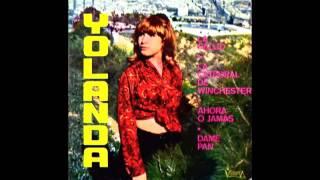 YOLANDA - DAME PAN