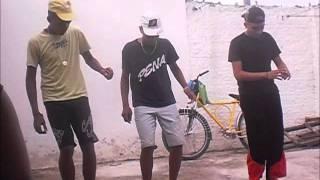 Passinho Do Reggae' irmãos BJ B)