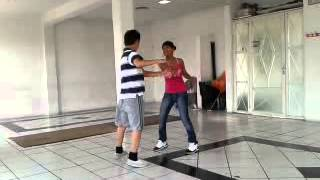 coreografia salsa play dance