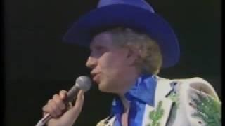 porter wagoner - the cowboy's hat