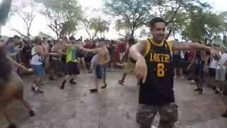4B Mosh Pit @ Ultra Music Festival Miami 2017