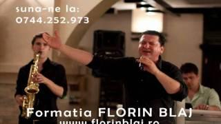 MUZICA POPULARA, MELODII DE SUFLET-Canta cucu-n Bucovina (live) - formatia Florin Blaj