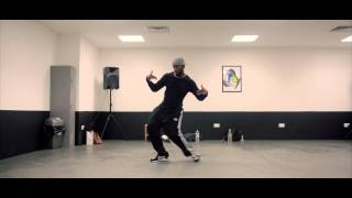 NEO Choreo / Jacob Banks feat. Avelino : Monster