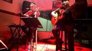 Allex & Adriano - Som de Cristal