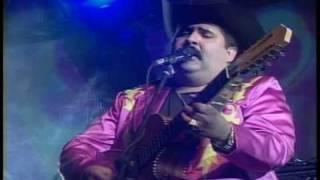 Salomón Robles - A donde vayas (Live)