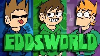 Eddsworld - Intro Song (feat. SongsToWearPantsTo)